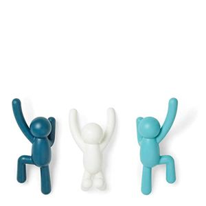 Cabideiro-de-Parede-Buddy-Umbra-Azul-3PCS