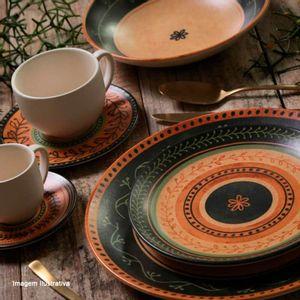 Prato-para-Salada-de-Ceramica-Oliva-Porto-Brasil-21CM-6PCS