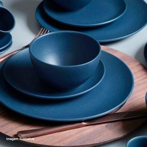 Prato-para-Salada-de-Ceramica-Stone-Boreal-Porto-Brasil-Azul-20CM-6PCS