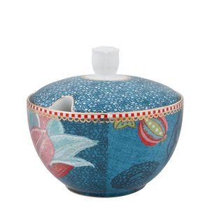 Acucareiro-de-Porcelana-Spring-To-Life-Pip-Studio-Azul-300ML