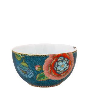 Bowl-de-Porcelana-Spring-To-Life-Pip-Studio-Azul-12X7CM