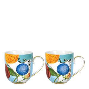 Caneca-de-Porcelana-Royal-Pip-Studio-Color-260ML-2PCS