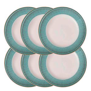 Prato-Raso-de-Ceramica-Toscana-Azul-28CM