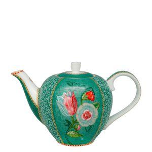 Bule-de-Porcelana-Spring-To-Life-Pip-Studio-Verde-800ML