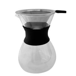 Cafeteira-de-Vidro-Borossilicato-com-Coador-de-Aco-Inox-Silicone-350ML--1-