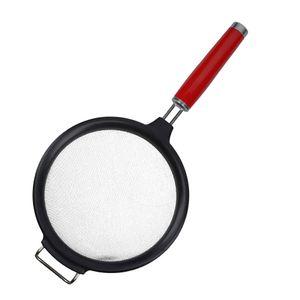Peneira-de-Aco-Inox-Kitchenaid-Vermelha-18CM