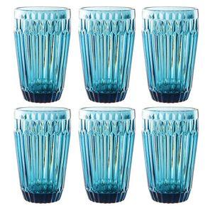 Copo-de-Vidro-Bretagne-Azul-355ML-6PCS