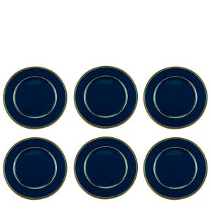 Sousplat-Azul-com-Borda-Dourada-33CM