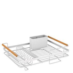 Escorredor-de-Louca-de-Aco-Carbono-e-Madeira-Metalla-Branco-44X31X13CM