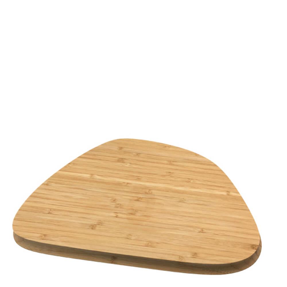Tábua de Bambu 2X16X30CM