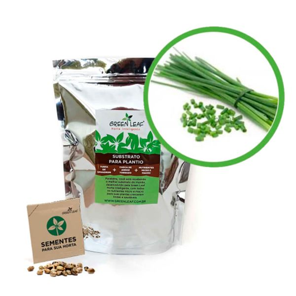 Kit-Horta-Inteligente-Green-Leaf-Cebolinha-Durga-Microverdes