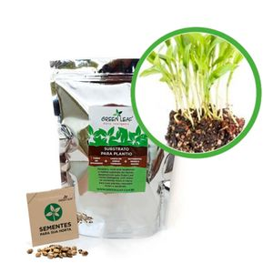 Kit-Horta-Inteligente-Green-Leaf-Coentro-Verdao-Microverdes