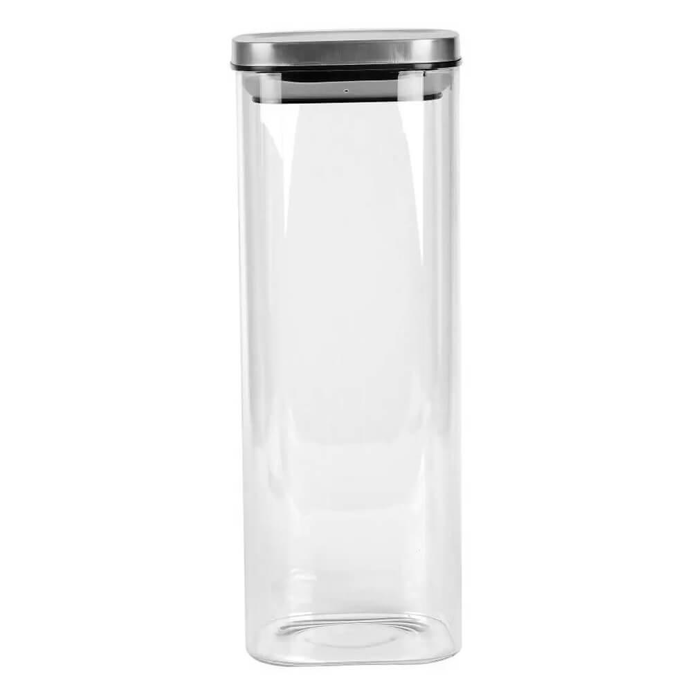 Pote Hermético de Vidro Borossilicato 1,9L