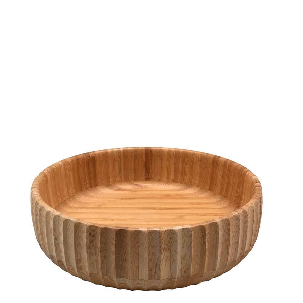 Bowl de Bambu 3PÇS