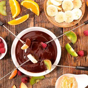 fondue-de-chocolate