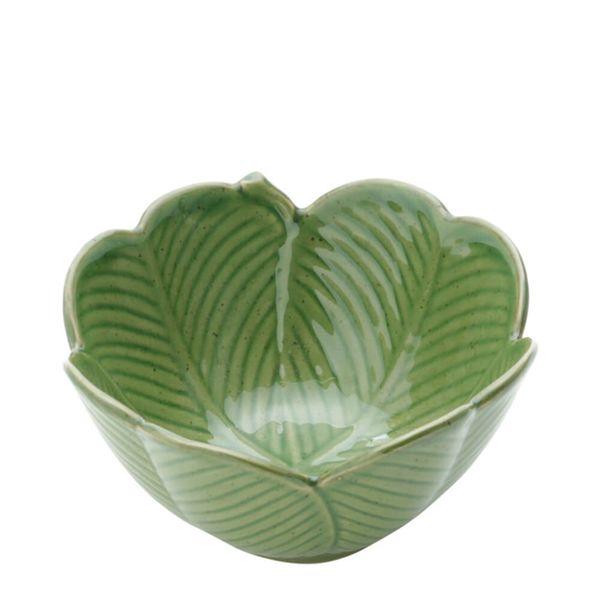 Bowl-de-Ceramica-Banana-Verde-13X7CM