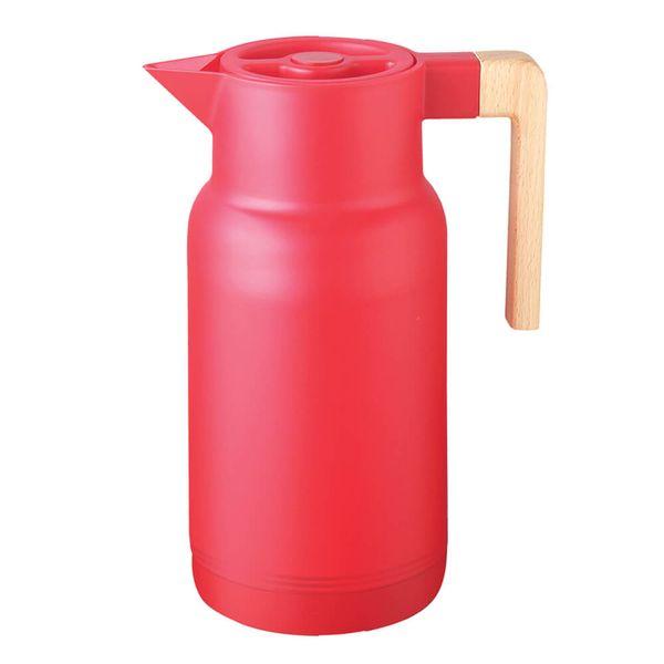 Garrafa-Termica-Wood-Fashion-Le-Cook-Vermelha-1L