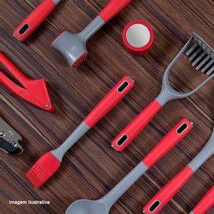 Pincel-de-Nylon-Essencialy-Le-Cook-Vermelho-30CM