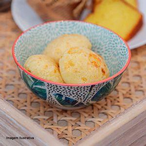 Bowl-de-Ceramica-Floral-Verde-11CM-4PCS