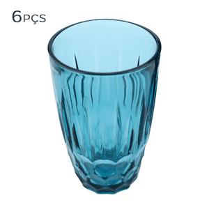 Conjunto-Copo-de-Vidro-Glasgow-Azul-355ML-6PCS