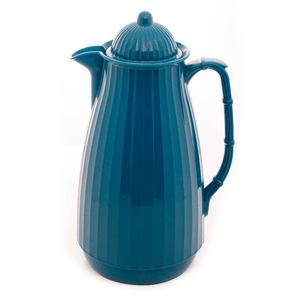Garrafa-Termica-Bambu-Azul-1L