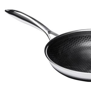 Frigideira-de-Aco-Inox-Hive-CookingPro-26CM